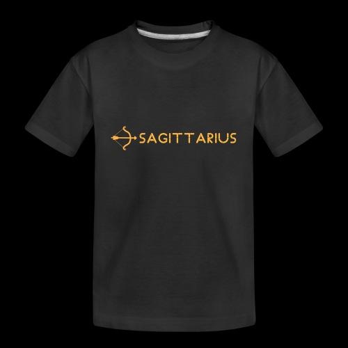 Sagittarius - Kid's Premium Organic T-Shirt