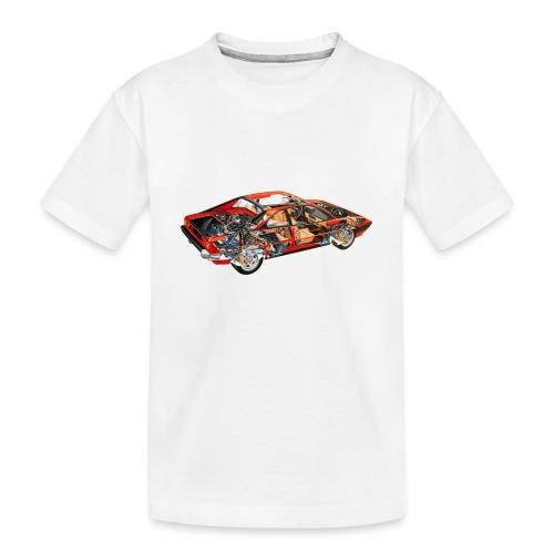 FullSizeRender mondial - Kid's Premium Organic T-Shirt
