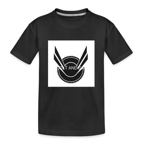 Merchandise - Kid's Premium Organic T-Shirt
