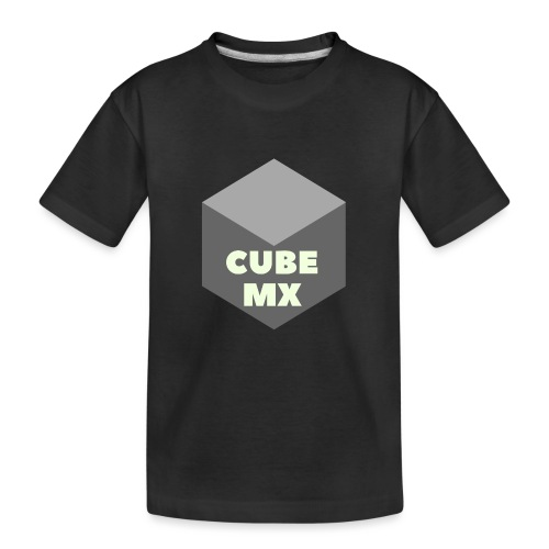 CubeMX - Kid's Premium Organic T-Shirt