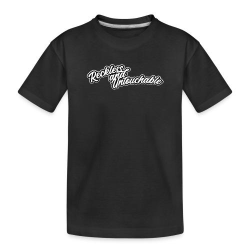 rau 01 - Kid's Premium Organic T-Shirt
