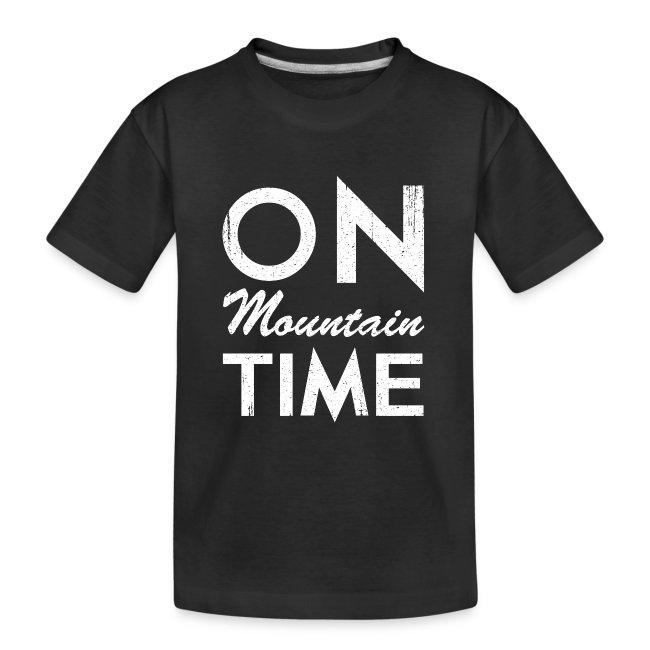 On Mountain Time