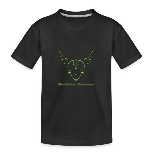 ModGoblin mouse pad - Kid's Premium Organic T-Shirt