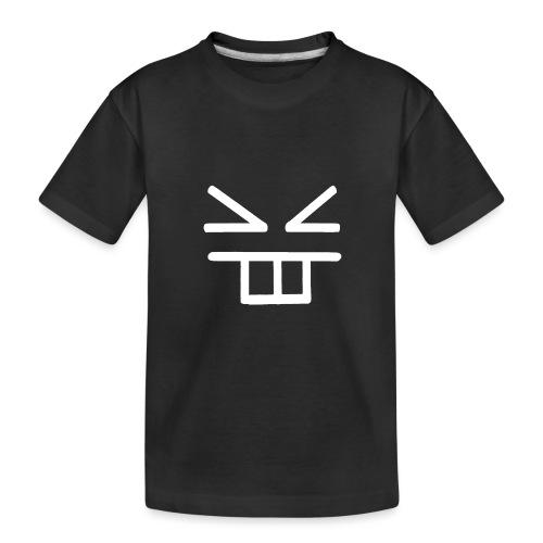 Sid White - Kid's Premium Organic T-Shirt