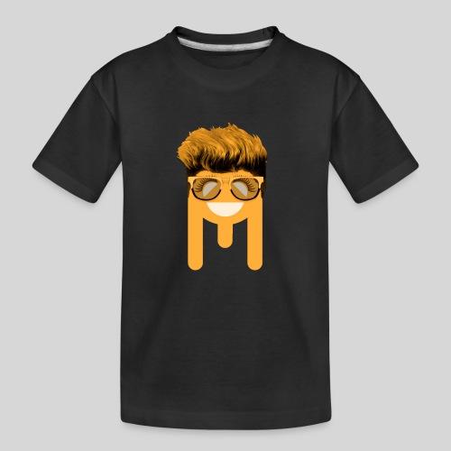 ALIENS WITH WIGS - #TeamDo - Kid's Premium Organic T-Shirt