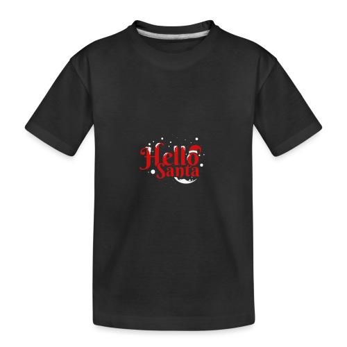 d14 - Kid's Premium Organic T-Shirt