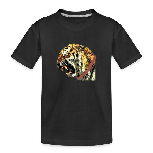 photo - Kid's Premium Organic T-Shirt