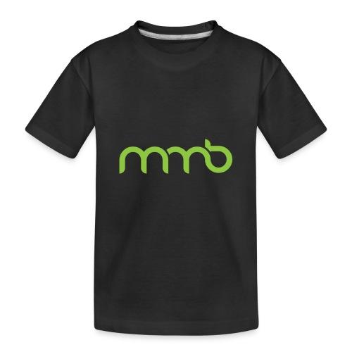 MMB Apparel - Kid's Premium Organic T-Shirt