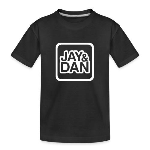 Jay and Dan Baby & Toddler Shirts - Kid's Premium Organic T-Shirt