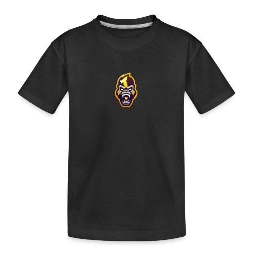 GORILLA - Kid's Premium Organic T-Shirt