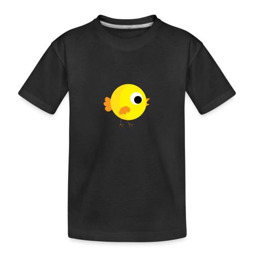HENNYTHEPENNY1 01 - Kid's Premium Organic T-Shirt