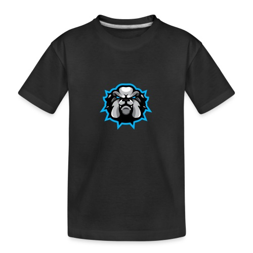 Exodus Stamp - Kid's Premium Organic T-Shirt