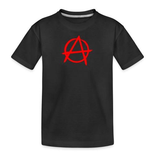 Anarchy - Kid's Premium Organic T-Shirt