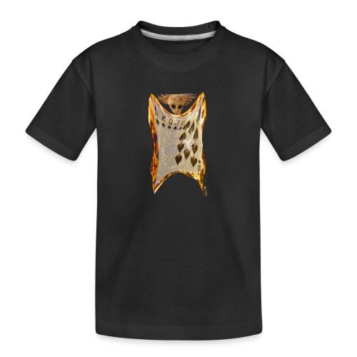 All In - Kid's Premium Organic T-Shirt
