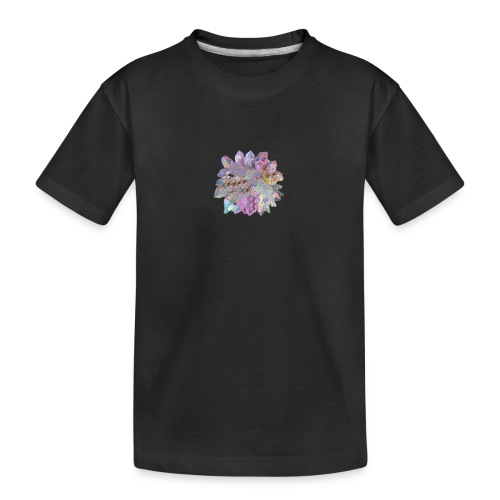 CrystalMerch - Kid's Premium Organic T-Shirt