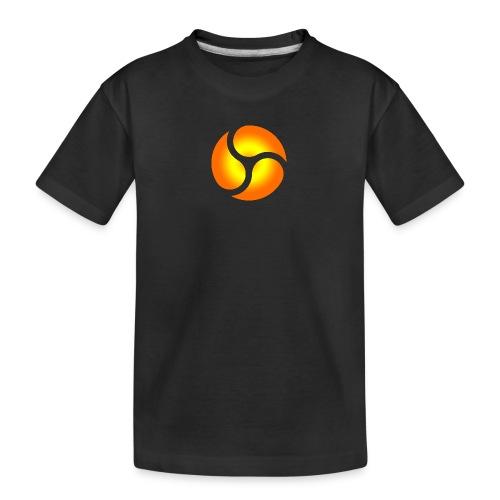 triskele harmony - Kid's Premium Organic T-Shirt