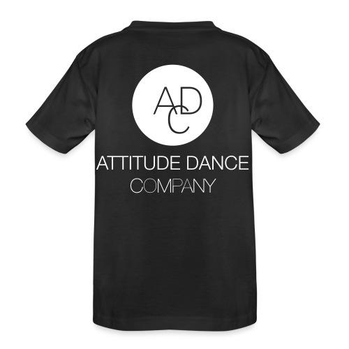 ADC Logo - Kid's Premium Organic T-Shirt