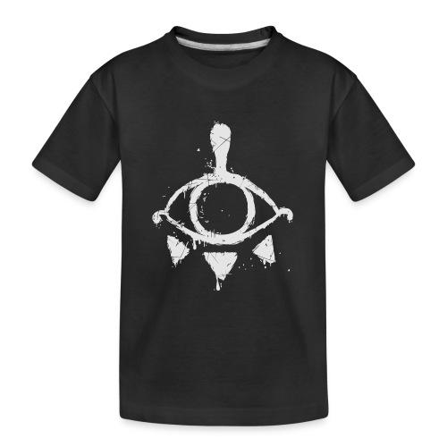 Yiga Scum (color choices) - Kid's Premium Organic T-Shirt