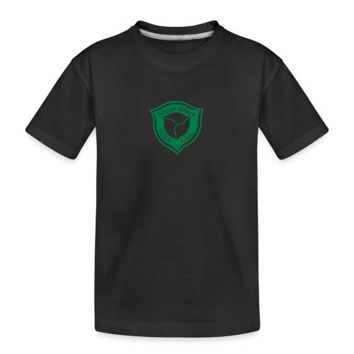 Soba-original2 - Kid's Premium Organic T-Shirt