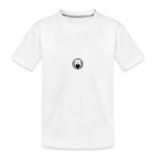 ANONYMOUS - Kid's Premium Organic T-Shirt