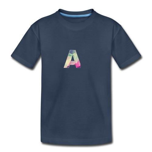 Amethyst Merch - Kid's Premium Organic T-Shirt