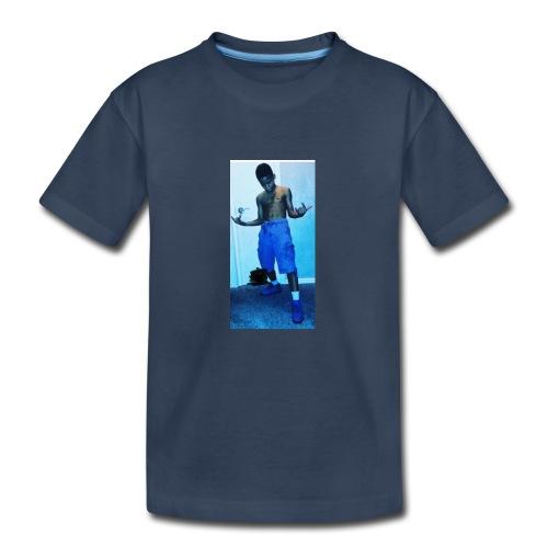 Sosaa - Kid's Premium Organic T-Shirt