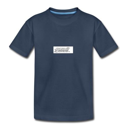 DGHW - Kid's Premium Organic T-Shirt