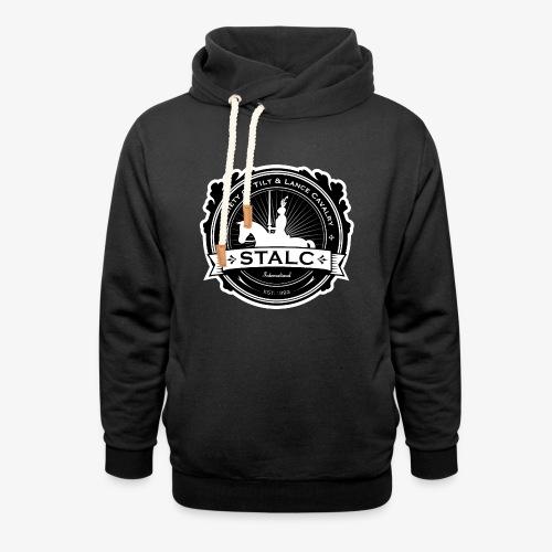 STALC Logo - Shawl Collar Hoodie