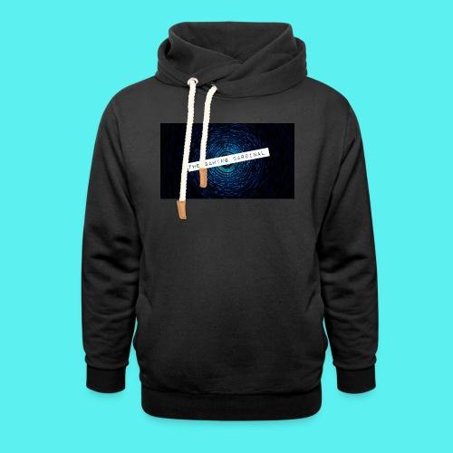custom anner - Shawl Collar Hoodie