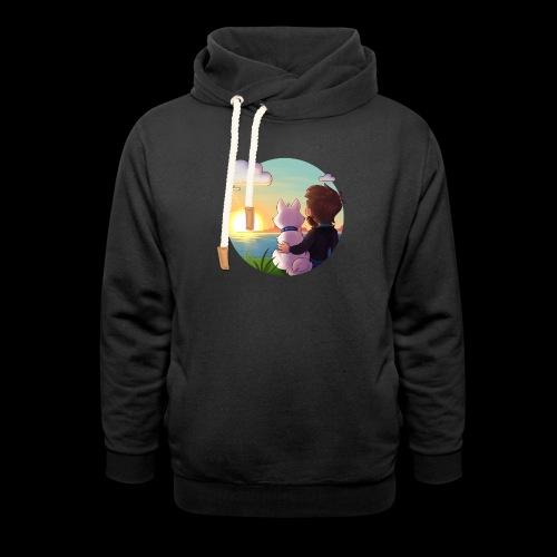 xBishop - Unisex Shawl Collar Hoodie