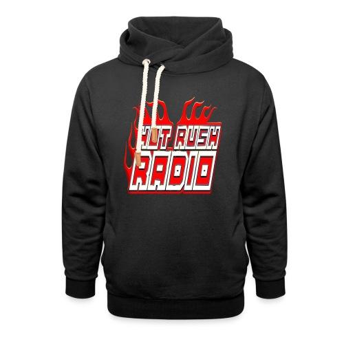 worlds #1 radio station net work - Unisex Shawl Collar Hoodie