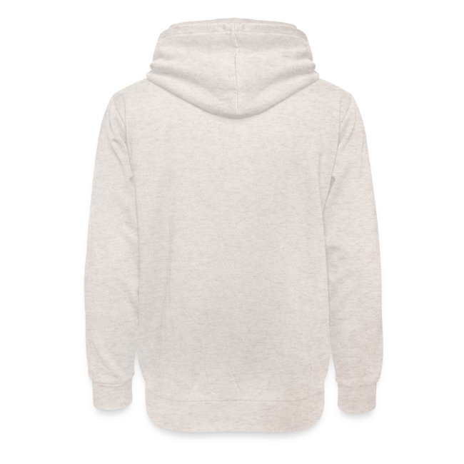 Bordeaux Sweater White AeRo Logo