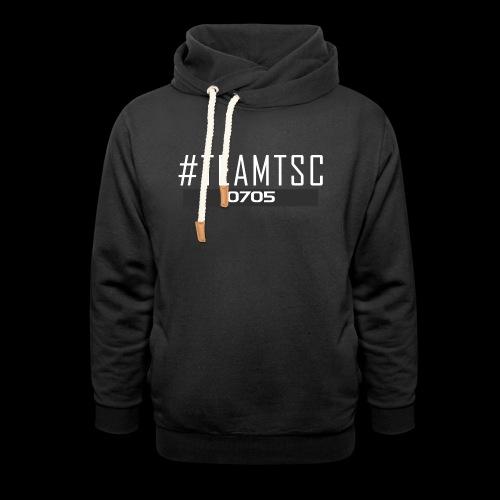 TeamTSC 01b - Shawl Collar Hoodie