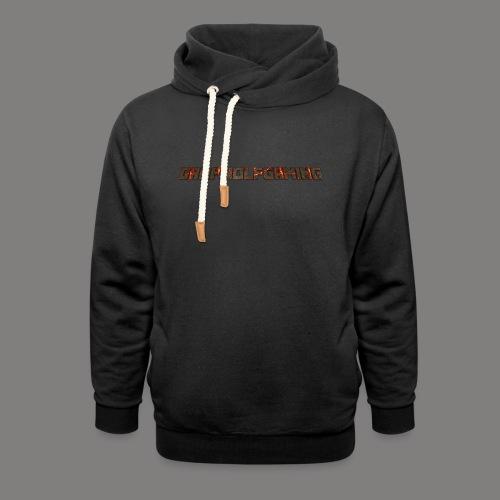 DropWolfGaming - Unisex Shawl Collar Hoodie