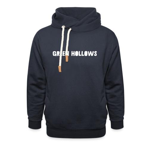 Green Hollows Merch - Unisex Shawl Collar Hoodie