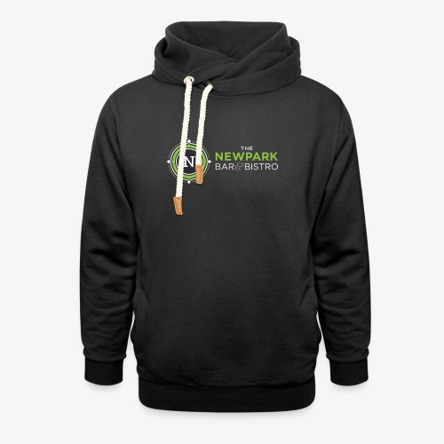 Local Supporter's Apparel - Shawl Collar Hoodie