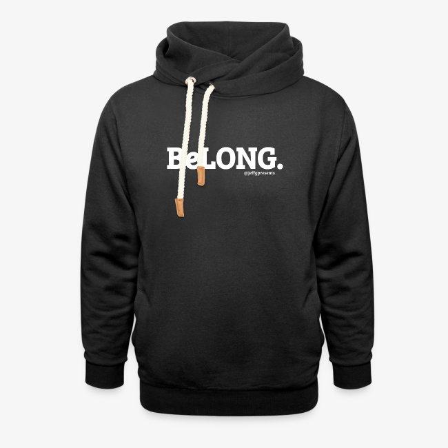 BeLONG. @jeffgpresents
