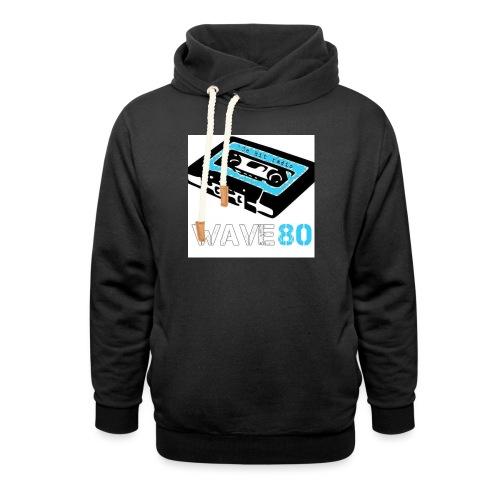 Alt Logo - Unisex Shawl Collar Hoodie