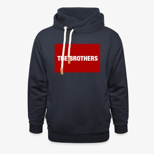 The Brothers - Shawl Collar Hoodie
