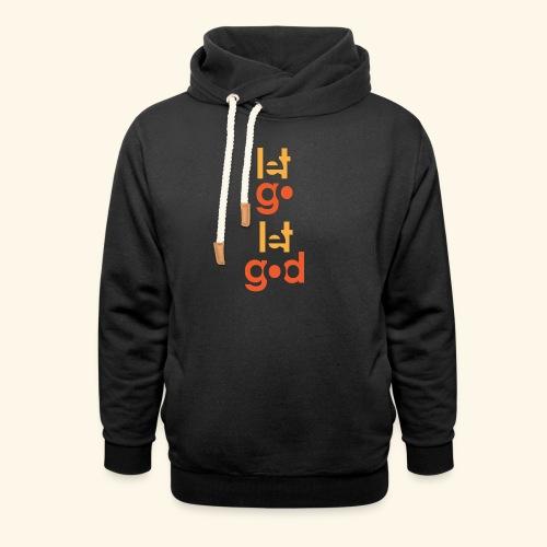 LGLG #11 - Shawl Collar Hoodie