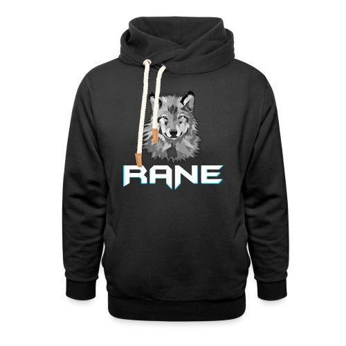 RaNe Logo - Shawl Collar Hoodie