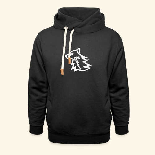 iFire Hoodie - Unisex Shawl Collar Hoodie