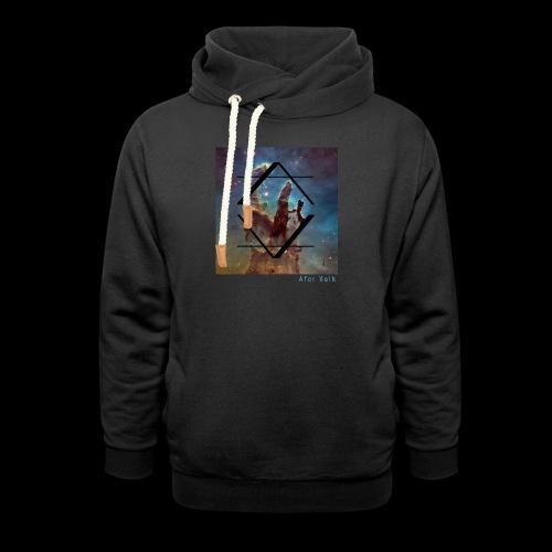 Afor Shirt Volk V1 - Shawl Collar Hoodie