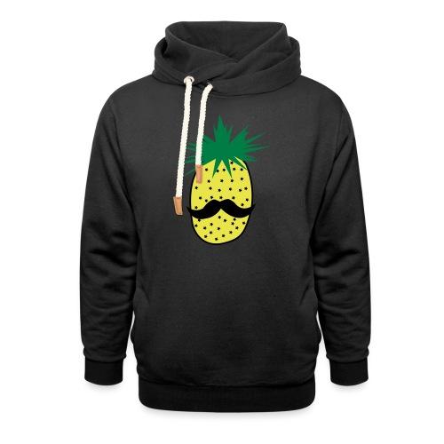 LUPI Pineapple - Unisex Shawl Collar Hoodie