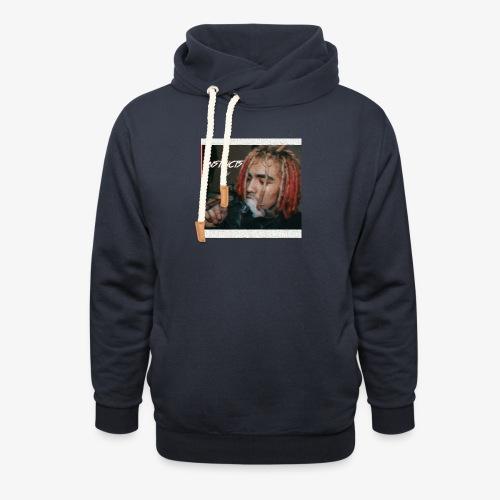 Instincts signature Shirt. Limited Edition - Shawl Collar Hoodie