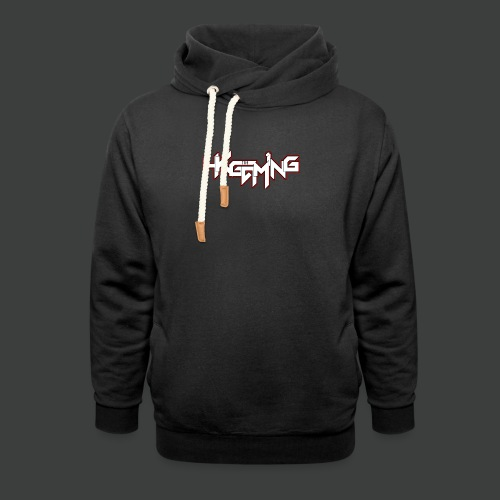 HK Clothing collection - Shawl Collar Hoodie