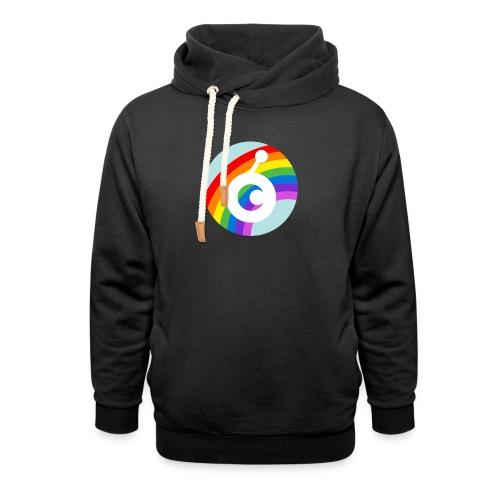 rainbow OST - Shawl Collar Hoodie