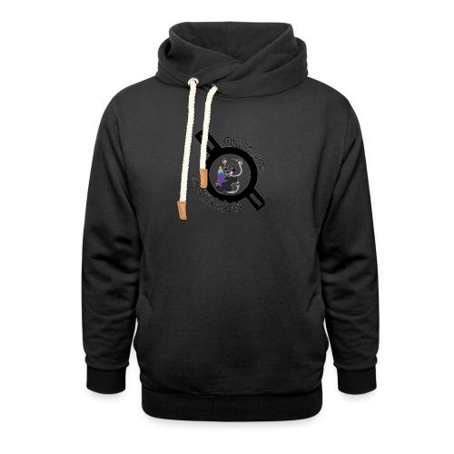 O.U.I#1 - Shawl Collar Hoodie