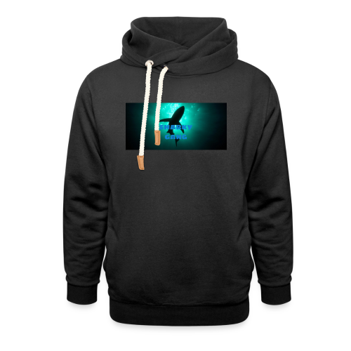 Sharky gang hoodies - Shawl Collar Hoodie