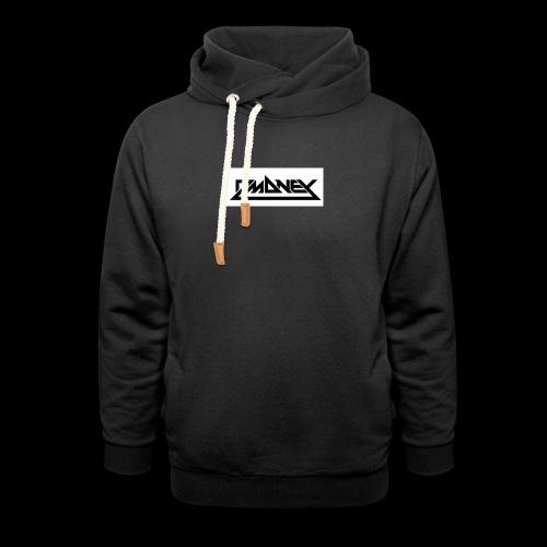 D-money merchandise - Shawl Collar Hoodie